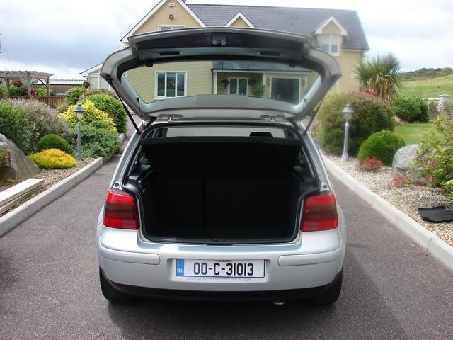2000 Volkswagen Golf - Image 5