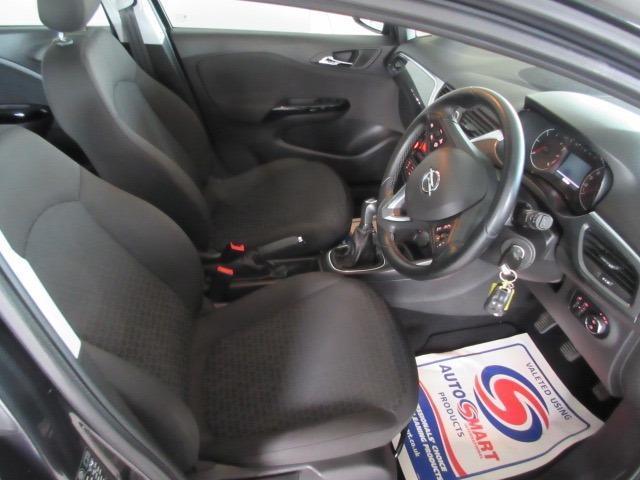 2015 Opel Corsa - Image 7