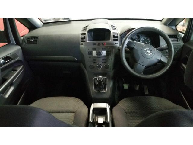2007 Opel Zafira - Image 7