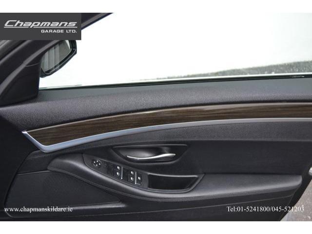 2015 BMW 5 Series - Image 8