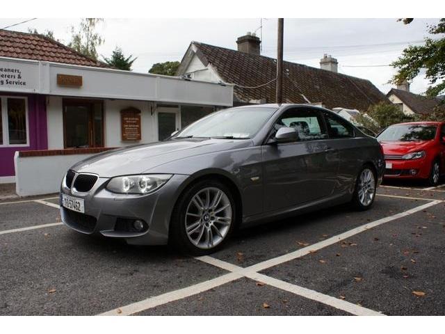2011 BMW 3 Series 2.0 Diesel