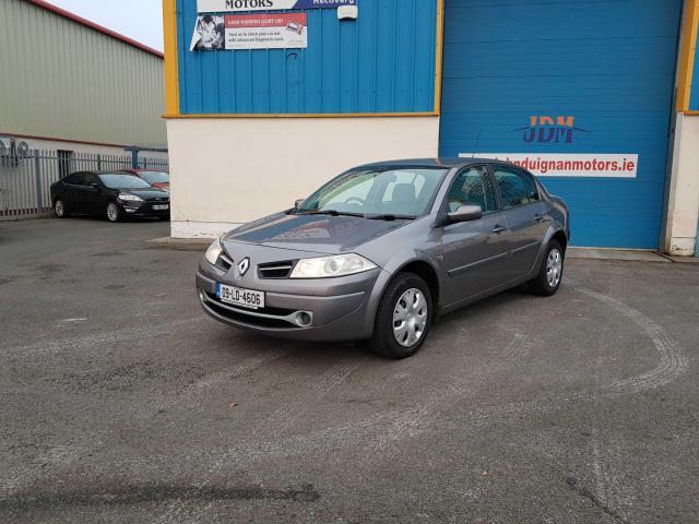 2009 Renault Megane - Image 1