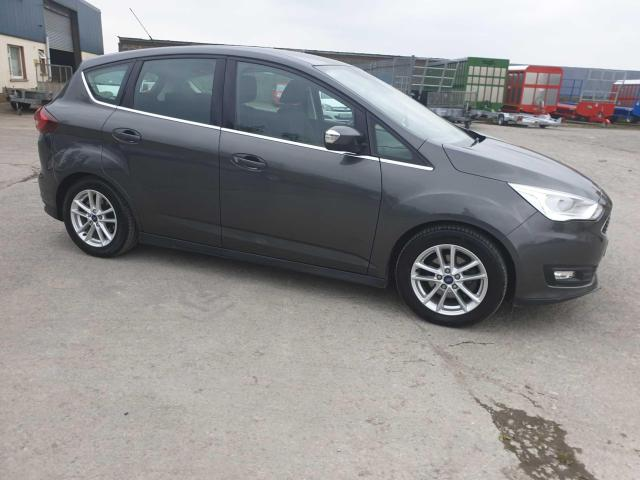 2015 Ford C-Max - Image 8