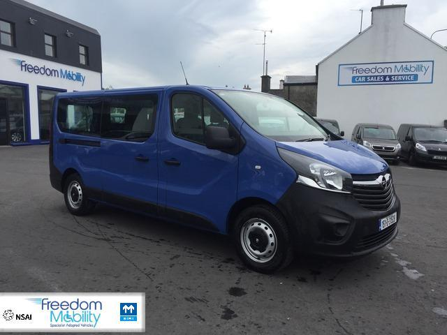 Wheelchair Accessible Cars For Sale In Northern Ireland