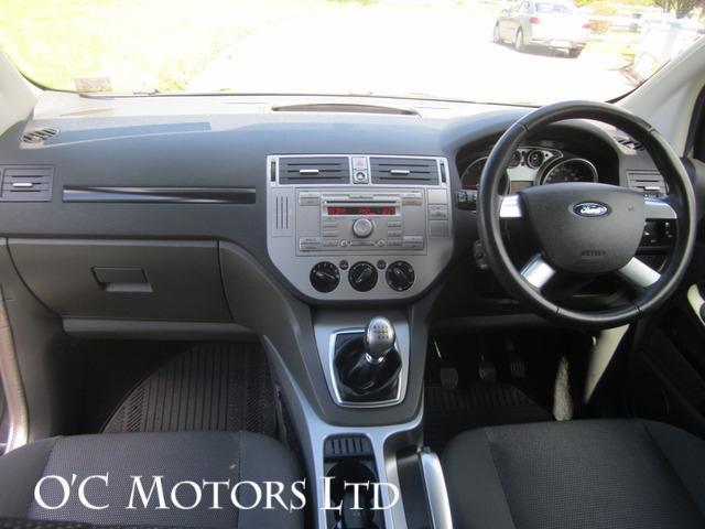 2010 Ford Kuga - Image 11