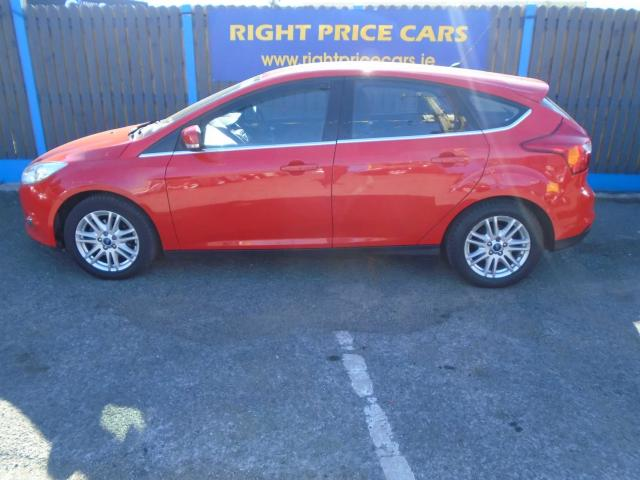 2013 Ford Focus - Image 5