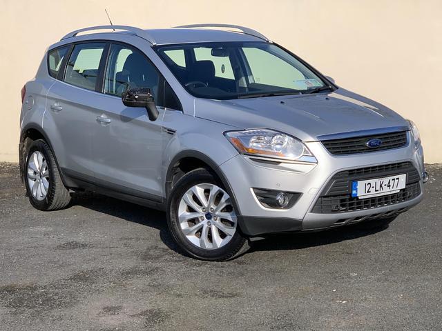 2012 Ford Kuga - Image 2