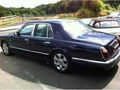 2000 Bentley Arnage - Image 2