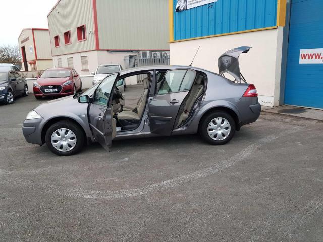 2009 Renault Megane - Image 26