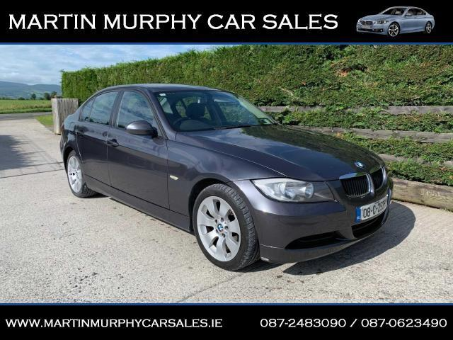 Martin Murphy Car Sales | Car Dealers Tipperary | Used BMW