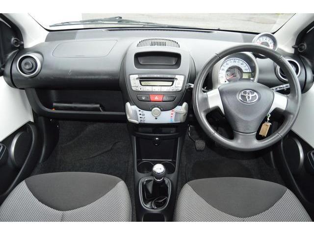 2012 Toyota Aygo - Image 6