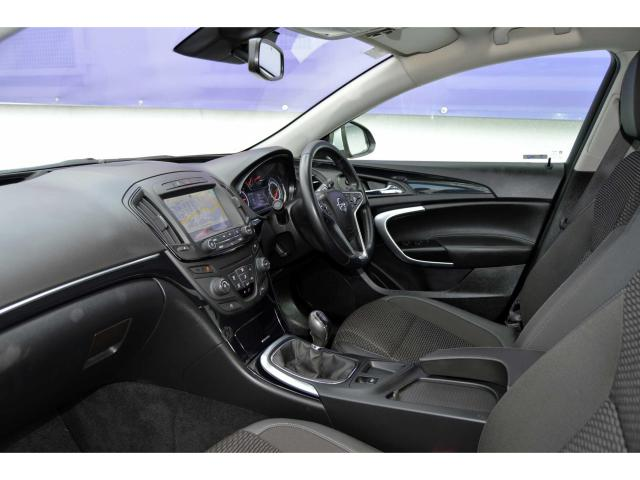 2017 Opel Insignia - Image 8