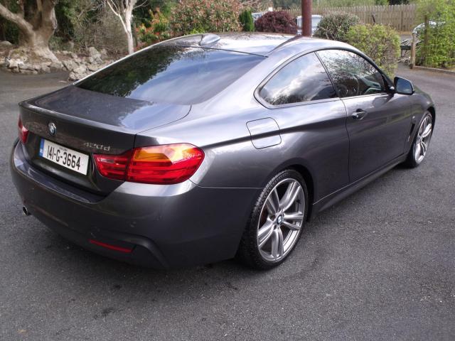 2014 BMW 4 Series - Image 20
