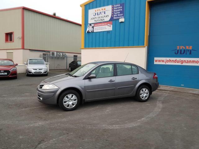 2009 Renault Megane - Image 3