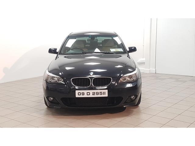 2010 BMW 5 Series - Image 2