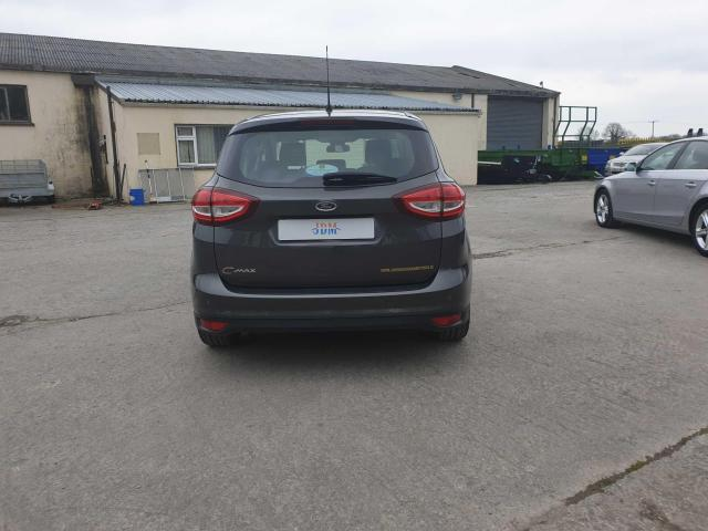 2015 Ford C-Max - Image 16