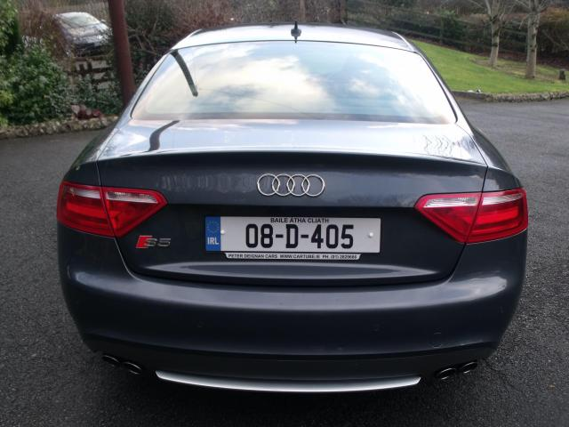 2008 Audi S5 - Image 16