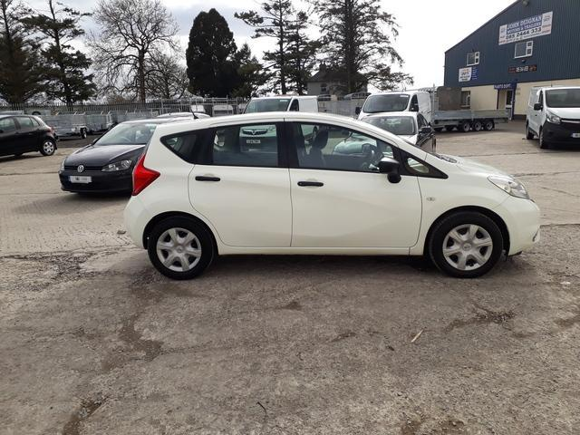 2013 Nissan Note - Image 14