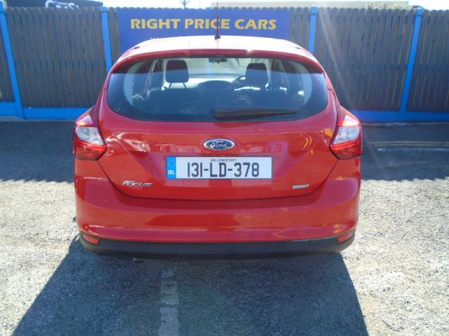 2013 Ford Focus - Image 6