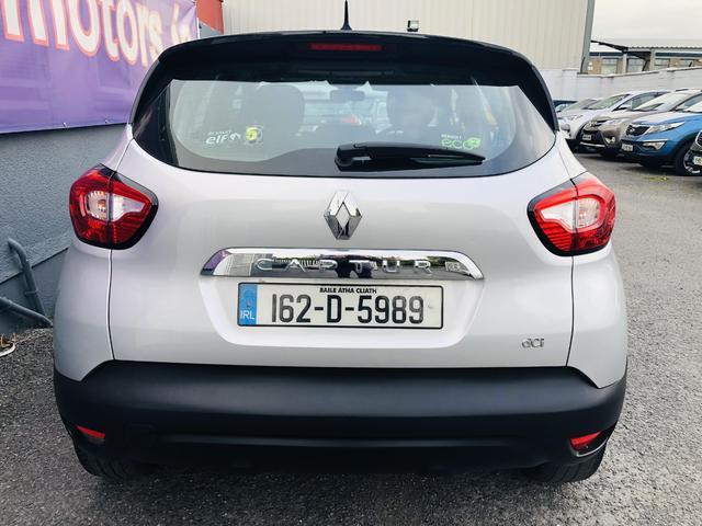 2016 Renault Captur - Image 6