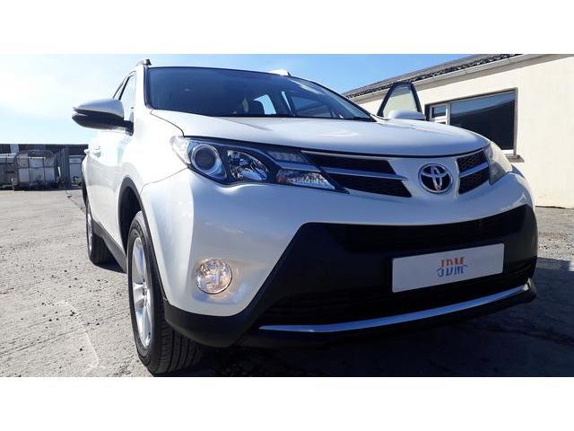 2014 Toyota Rav4 - Image 11
