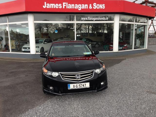 2011 Honda Accord 2.2i DTEC ES GT