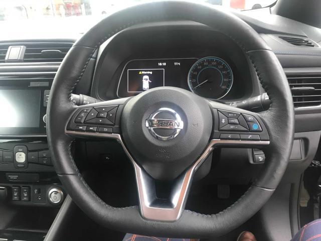 2018 Nissan Leaf - Image 10