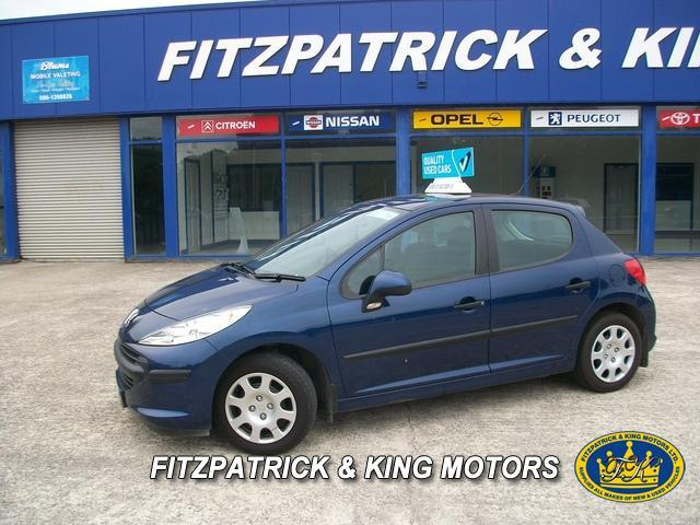 2007 Peugeot 207 - Image 2