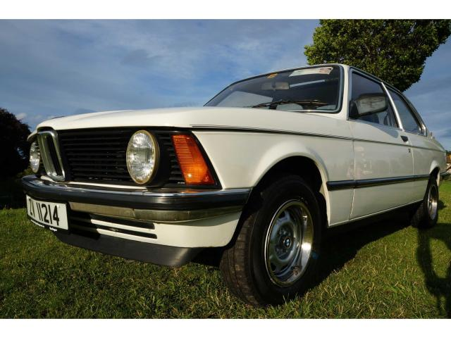 1982 BMW 316 - Image 3