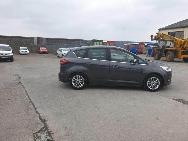 2015 Ford C-Max - Image 11