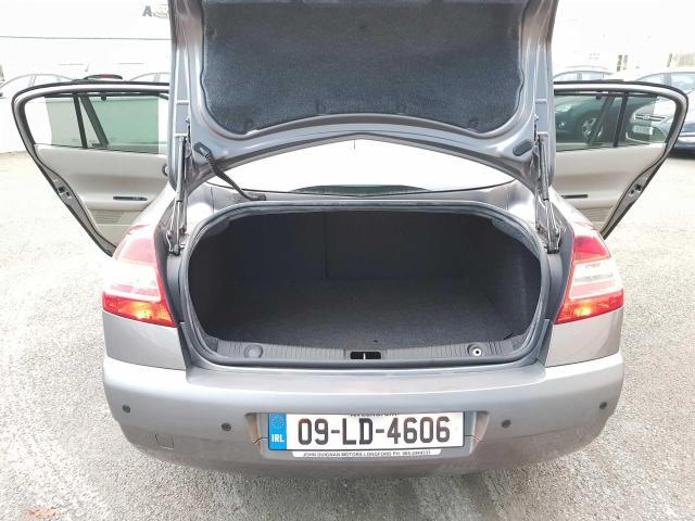 2009 Renault Megane - Image 18