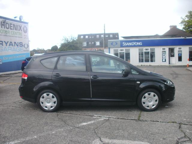 2008 SEAT Altea - Image 3