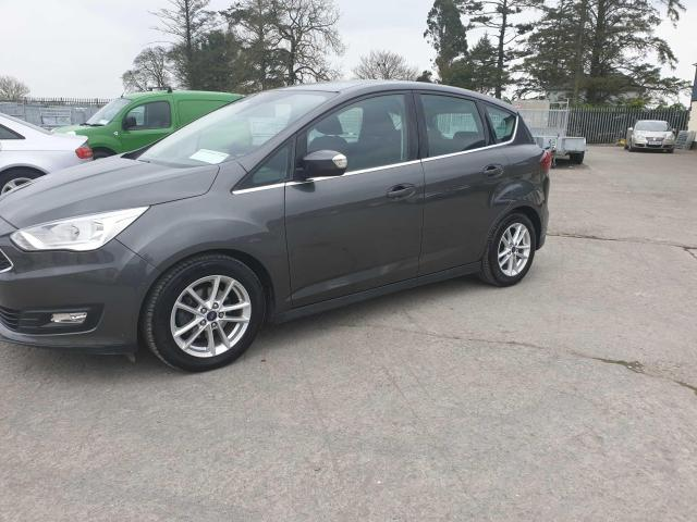 2015 Ford C-Max - Image 4