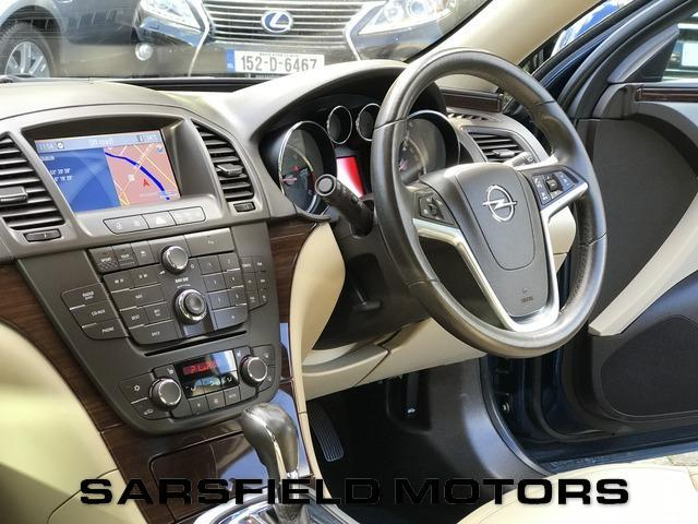 2013 Opel Insignia - Image 20