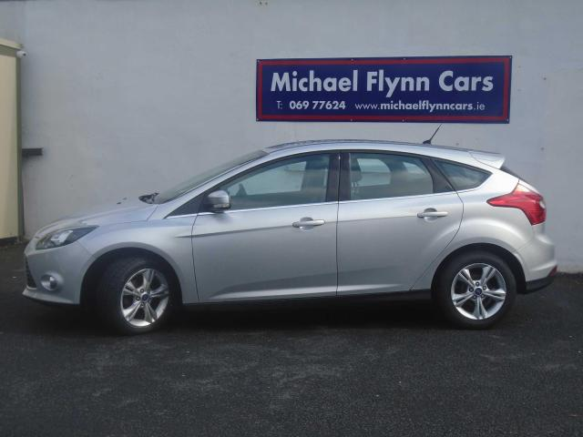 2014 Ford Focus - Image 11