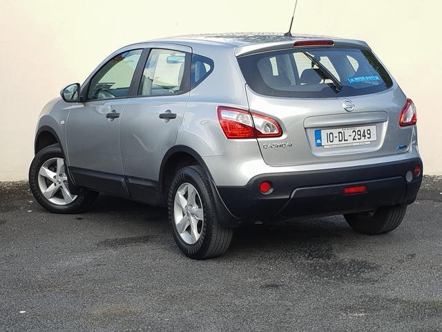 2010 Nissan Qashqai - Image 3