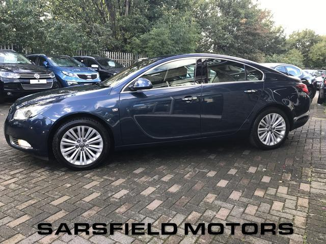 2013 Opel Insignia - Image 7
