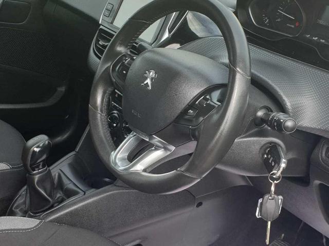 2016 Peugeot 208 - Image 42
