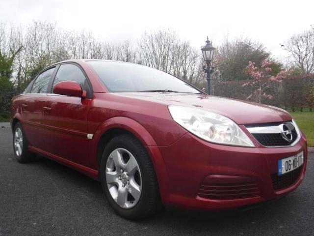 2006 Opel Vectra 1.6 Petrol