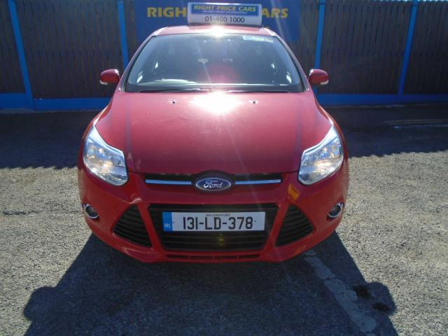 2013 Ford Focus - Image 3