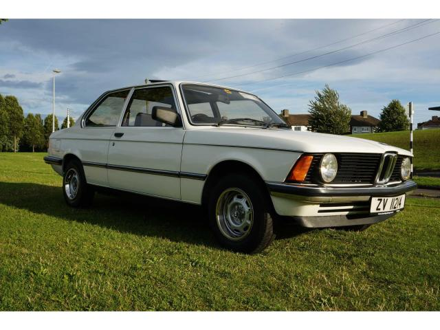 1982 BMW 316 - Image 13