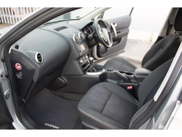 2012 Nissan Qashqai +2 - Image 16