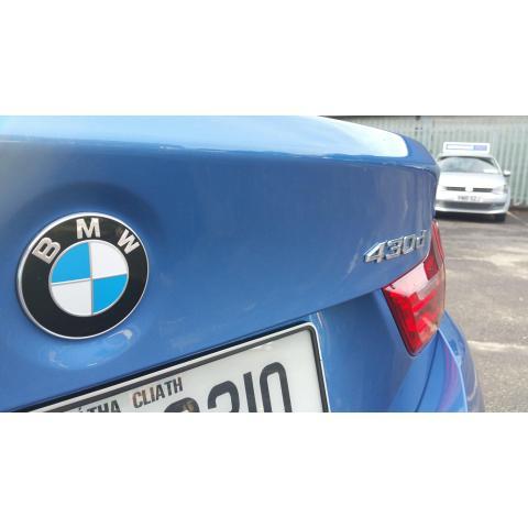 2016 BMW 4 Series - Image 12