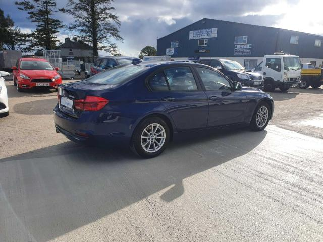 2017 BMW 3 Series - Image 20