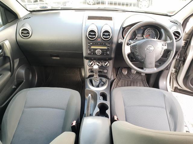 2010 Nissan Qashqai - Image 7