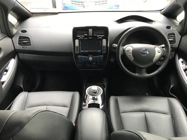 2017 Nissan Leaf - Image 5