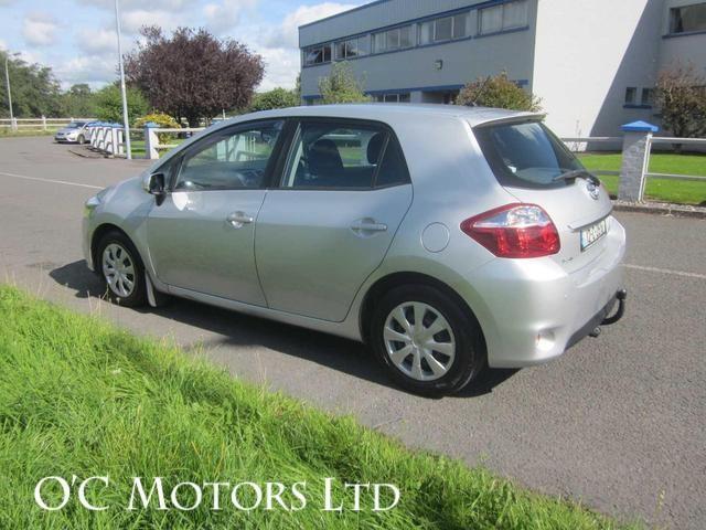 2012 Toyota Auris - Image 7