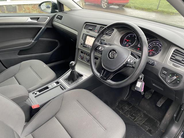 2016 Volkswagen Golf - Image 8