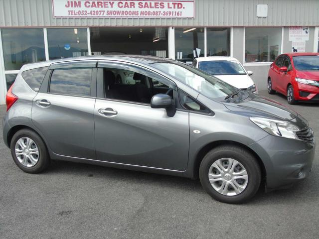 2013 Nissan Note 1.2 Petrol