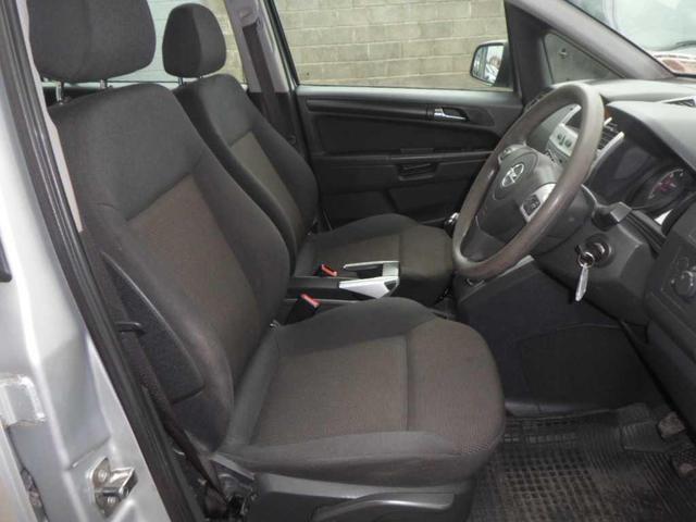 2011 Opel Zafira - Image 7